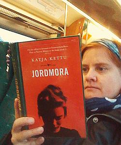 Jordmora av Katja Kettu
