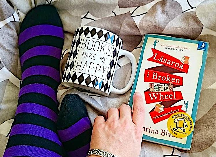 Läsarna i Broken Wheel rekommenderar. Foto: Av en annen verden © 2018